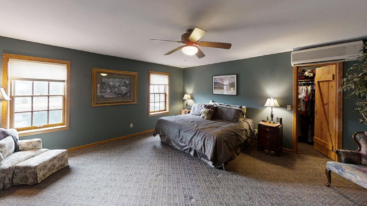 748-S-Barn- Lane Bedroom 2