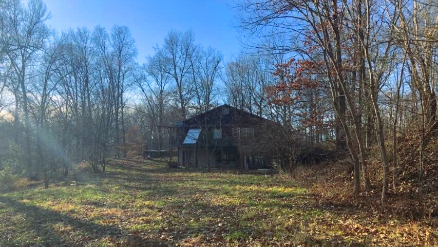 5388 Pigeon Valley Dr Boonville,IN 47601